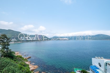 35 Tung Tau Wan Road - For Rent - 4774 sqft - HKD 290M - #10715