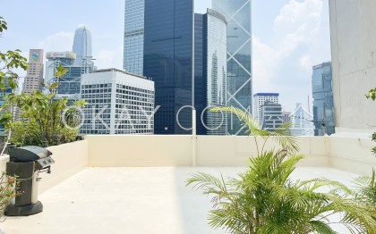 36-36A Kennedy Road - For Rent - 1209 sqft - HKD 39.3M - #79471
