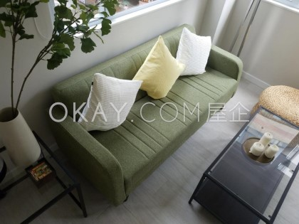 37-39 Sing Woo Road - For Rent - 374 sqft - HKD 21K - #314353