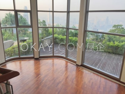 40 Peak Road - For Rent - 4123 sqft - HKD 400K - #42309