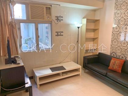 41-43 Jardine's Bazaar - For Rent - 420 sqft - HKD 9M - #2789