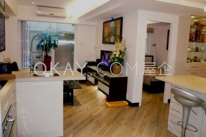 45 Seymour Road - For Rent - 637 sqft - HKD 13M - #125495