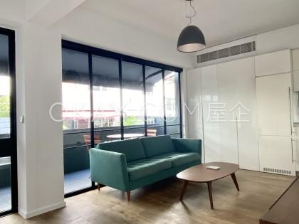 48-50 Sai Street - For Rent - 348 sqft - HKD 36K - #227996