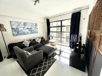 5-7 Prince's Terrace - For Rent - 531 sqft - HKD 30K - #37207