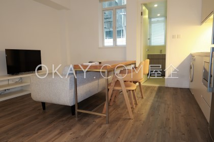 5 Moon Street - For Rent - 449 sqft - HKD 27K - #383954
