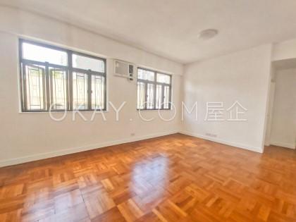 5 Wang Fung Terrace - For Rent - 813 sqft - HKD 38K - #186910