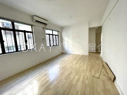 5 Wang Fung Terrace - For Rent - 813 sqft - HKD 35K - #375695