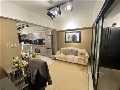 59-61 Wellington Street - For Rent - HKD 38K - #384364