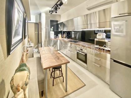 59-61 Wellington Street - For Rent - HKD 35K - #384364