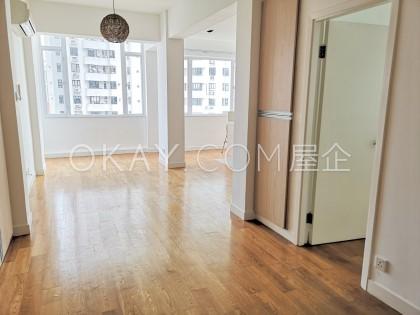 5K Bowen Road - For Rent - 912 sqft - HKD 38K - #14746