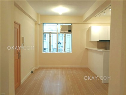 6 Kai Chiu Road - For Rent - 873 sqft - HKD 30K - #254655