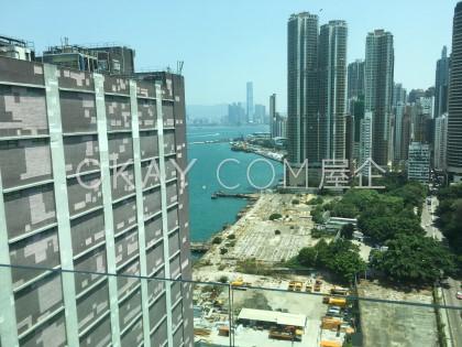 60 Victoria Road - For Rent - 466 sqft - HKD 10.5M - #50860