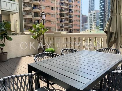 63 Pokfulam - For Rent - 281 sqft - HKD 28K - #323050