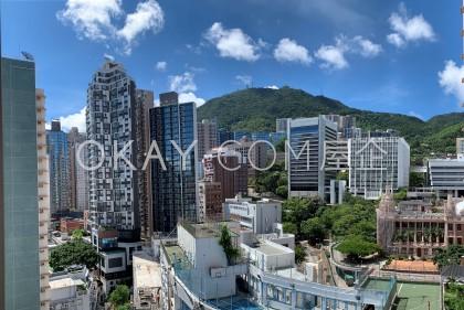 63 Pokfulam - For Rent - 494 sqft - HKD 15.8M - #323007
