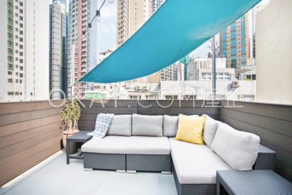 7-9 Shin Hing Street - For Rent - 616 sqft - HKD 48K - #369499