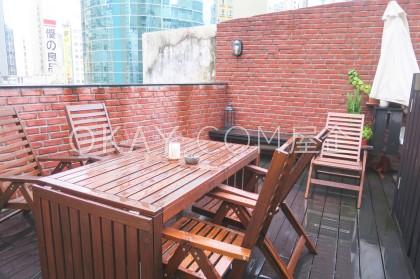 8-10 Morrison Hill Road - For Rent - 382 sqft - HKD 8M - #366321