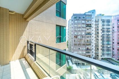 8 Shiu Fai Terrace - For Rent - 1892 sqft - HKD 90K - #43688