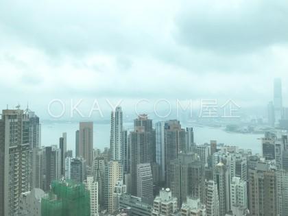 80 Robinson Road - For Rent - 840 sqft - HKD 52K - #2892