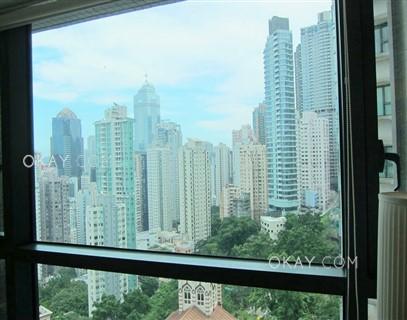 80 Robinson Road - For Rent - 618 sqft - HKD 37K - #43603