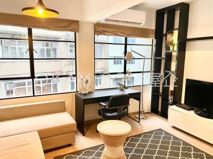 9 Elgin Street - For Rent - 366 sqft - HKD 22K - #73419