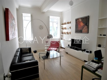 9 Prince's Terrace - For Rent - 771 sqft - HKD 18.88M - #53630