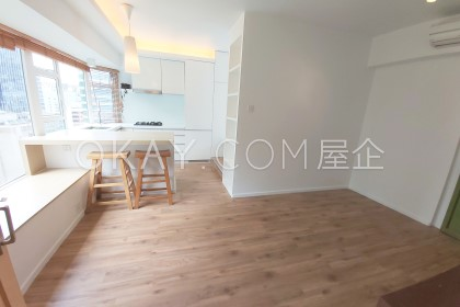 Able Building - For Rent - 324 sqft - HKD 26K - #52876