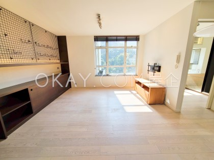 Academic Terrace - For Rent - 649 sqft - HKD 33K - #108165