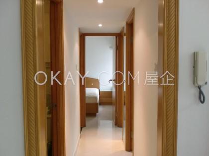 Academic Terrace - For Rent - 649 sqft - HKD 30K - #108318