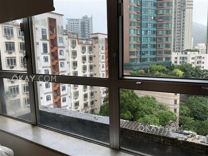 Academic Terrace - For Rent - 531 sqft - HKD 22K - #108842