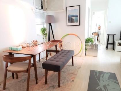 Academic Terrace - For Rent - 531 sqft - HKD 12M - #7747