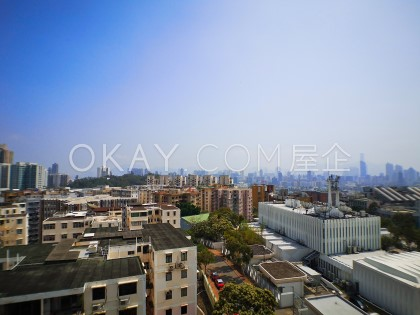 Alice Court - Broadcast Drive - For Rent - 777 sqft - HKD 15.86M - #215136