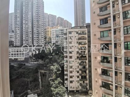 All Fit Garden - For Rent - 396 sqft - HKD 19.5K - #96130