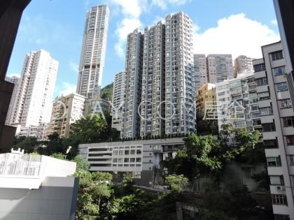 All Fit Garden - For Rent - 396 sqft - HKD 8.8M - #1199