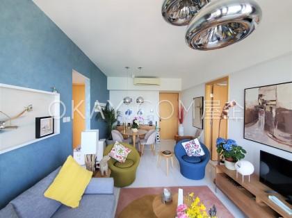 Amalfi - For Rent - 689 sqft - HKD 32K - #303830