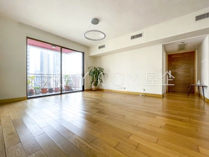 Amber Garden - For Rent - 1404 sqft - HKD 48M - #34584