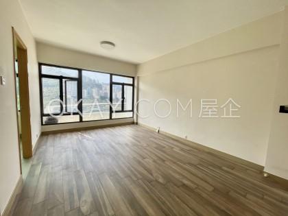 Amigo Mansion - For Rent - 512 sqft - HKD 32K - #51367
