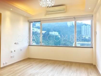 Amigo Mansion - For Rent - 512 sqft - HKD 15M - #210320