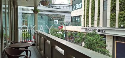 Apartment O - For Rent - 1149 sqft - HKD 90K - #370991