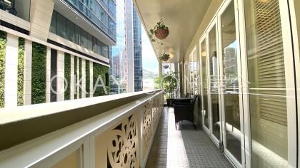 Apartment O - For Rent - 1149 sqft - HKD 95K - #383452