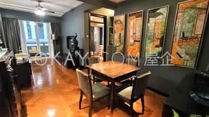 Apartment O - For Rent - 1149 sqft - HKD 90K - #391410