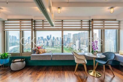 Apartment O - Wong Nai Chung Road - For Rent - 365 sqft - HKD 50K - #387617