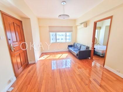 Arbuthnot House - For Rent - 506 sqft - HKD 25K - #313127