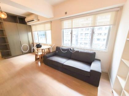 Arbuthnot House - For Rent - 506 sqft - HKD 11.5M - #71725