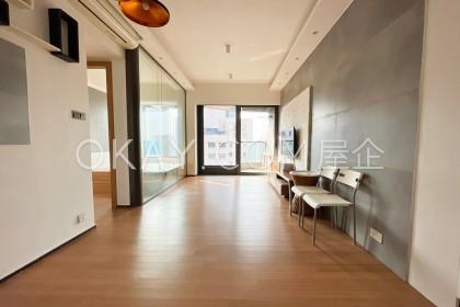 Arezzo - For Rent - 910 sqft - HKD 50K - #289441