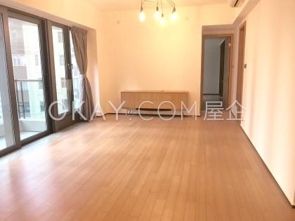 Arezzo - For Rent - 970 sqft - HKD 57K - #289458