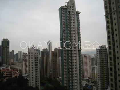 Argenta - For Rent - 2123 sqft - HKD 98M - #286884