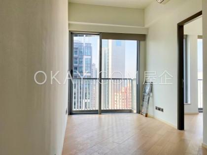 Artisan House - For Rent - 347 sqft - HKD 25K - #350754