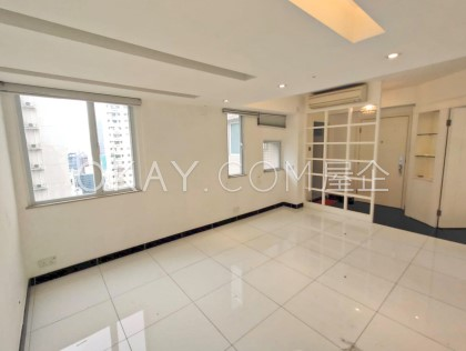 Arts Building - For Rent - 625 sqft - HKD 12.5M - #90112