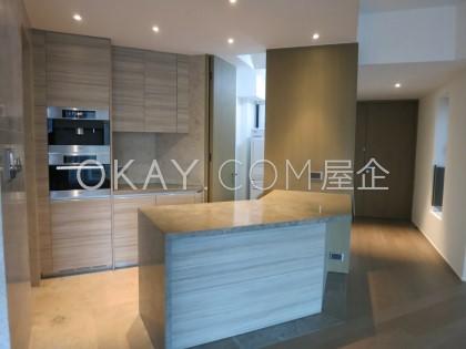 Azura - For Rent - 1301 sqft - HKD 78K - #81167