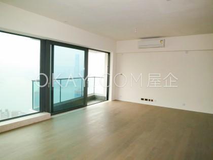 Azura - For Rent - 1292 sqft - HKD 65M - #77487